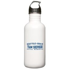 Team Shepherd - Seattle Grace Water Bottle