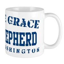 Team Shepherd - Seattle Grace Mug