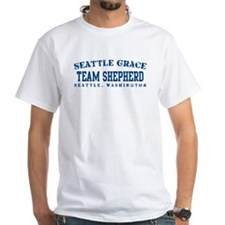 Team Shepherd - Seattle Grace Shirt
