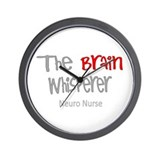 Cardiac Nurse Wall Clock