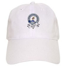 Barclay Clan Badge Baseball Cap