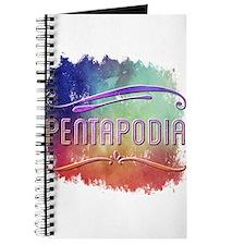 Ph.Diva (Pocket Logo) iPad Case