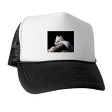 Arctic Fox Trucker Hat