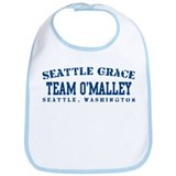 Team O'Malley - Seattle Grace Bib