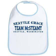 Team McSteamy - Seattle Grace Bib