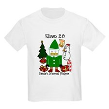 Elvan the Elf T-Shirt