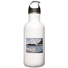 Cute Vieques Water Bottle