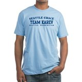 Team Karev - Seattle Grace Shirt