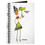 margarita time Journal