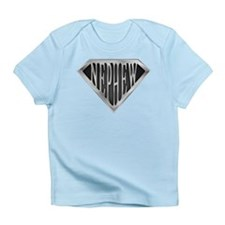 SuperNephew(metal) Infant T-Shirt