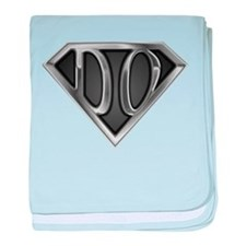 SuperDO(metal) baby blanket
