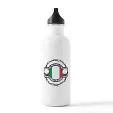 Italy Golf Water Bottle