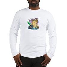 Marathon Swim Long Sleeve T-Shirt