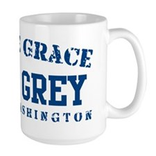 Team Grey - Seattle Grace Mug