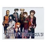 The Mortal Instruments - Wall Calendar