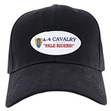 4th Squadron 4th Cav Baseball Cap