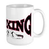 Boxing Mug