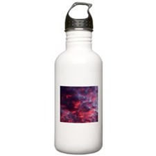 Morning Clouds Water Bottle