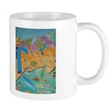 Creation: The 5th Day Mug