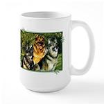 Kaiser, Quinta & Jetta Large Mug