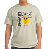 Lawyer Chick T-Shirt