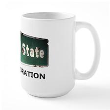 Dead State Mug