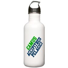 Accipitres Pelagici (Seahawks Water Bottle