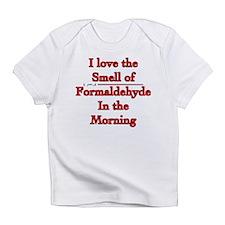 Smell HCHO Infant T-Shirt