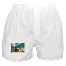 Jane's Journals  Boxer Shorts