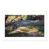 Muskoka Huckleberry Rock Fall Postcards (Package o