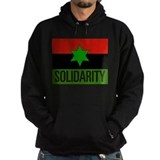 Rasta One Love Rasta Hoody