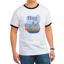 Hug a Hooker - T