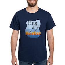 Hug a Hooker - T-Shirt