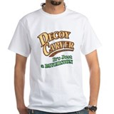 """Decoy Carver"" Shirt"