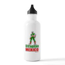 El Capitán Water Bottle