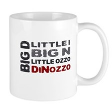 bigd Mugs