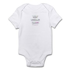 Ani's Infant Bodysuit
