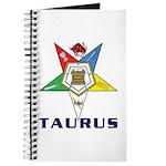 OES Taurus Journal