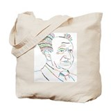 David Ben-Gurion Tote Bag