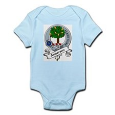 Anderson Clan Badge Infant Creeper