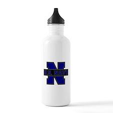 US Navy Water Bottle