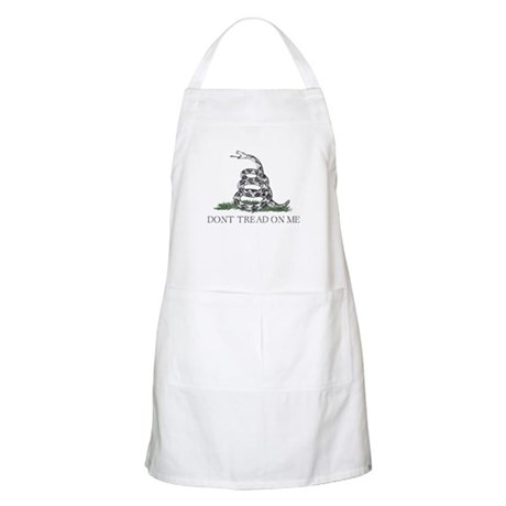 Don't Tread On Me Apron
