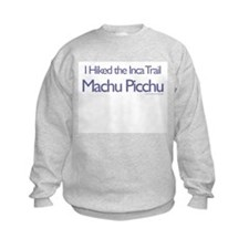 Hiked Inca Trail MP - Sweatshirt