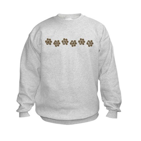 CASPER Kids Sweatshirt