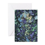 Digi Wild Flower Greeting Cards (Pk of 10)