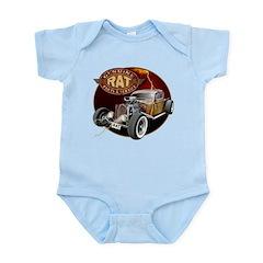 Genuine RAT Infant Bodysuit