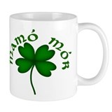 Great-Grandma (4 Leaf Clover) Small Mug