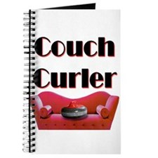 Couch Curler Journal