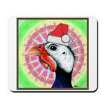 Have a Very Guinea Christmas! Mousepad