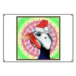 Have a Very Guinea Christmas! Banner